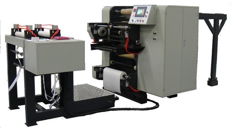 数控拉链彩印机