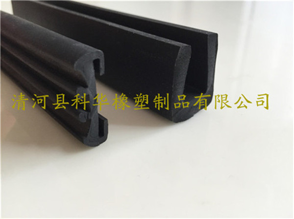 机械密封条 机械设备密封条 橡胶机械密封条