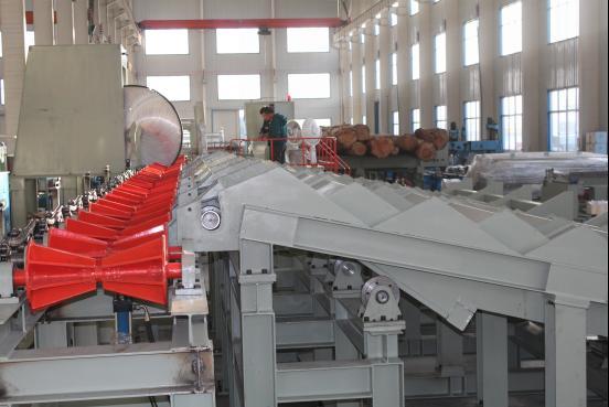木工机床-供应原木锯断生产线-中华机械网