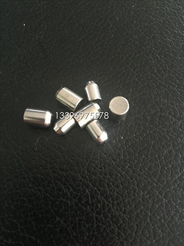 不锈钢芯子 不锈钢空调芯子 不锈钢冷镦加工件