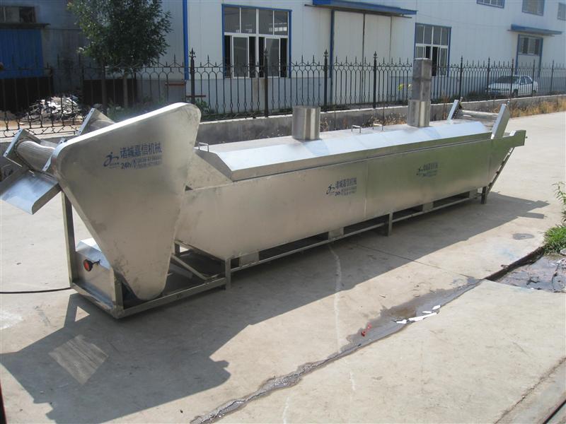 巴氏灭菌设备--山东嘉信工业装备有限公司TEL:0536-6170633