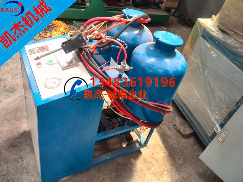 聚氨酯浇注机 小型聚氨酯浇注设备