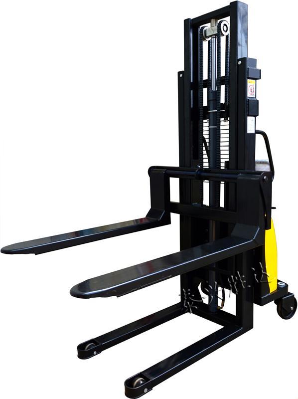 厂家直销2吨2米半电动叉车