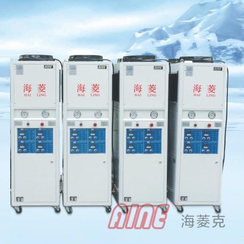 风冷式多温度控温机