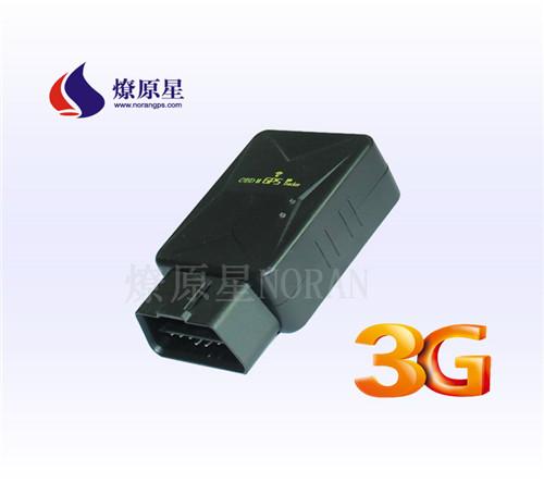 3G OBD2接口的GPS汽车、私家车、车队定位管理器厂家