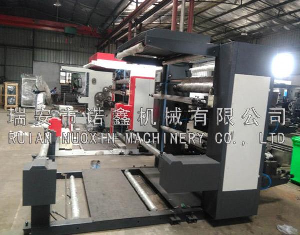 【厂家直销】YT-型 柔性凸版印刷机 (适合各种材料)