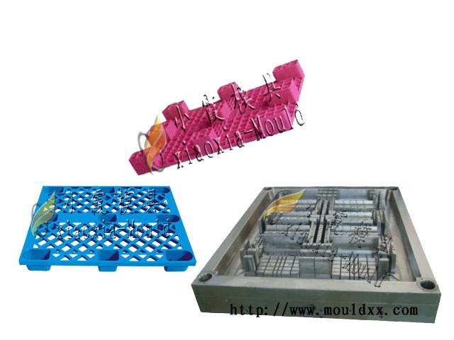 订做塑料卡板模具公司