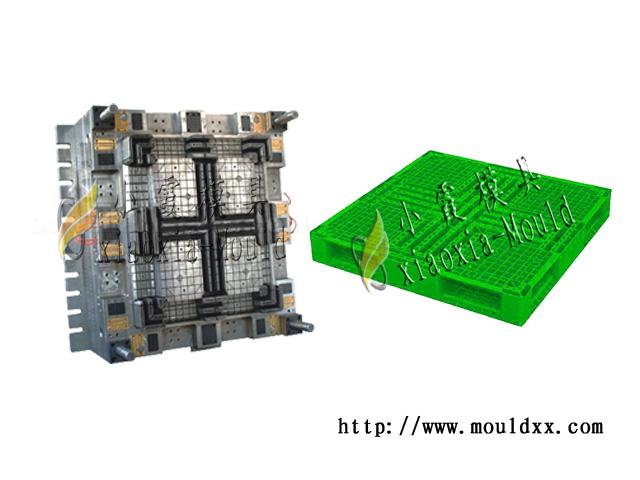 黄岩栈板塑胶模具厂家