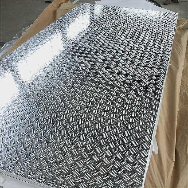 花纹铝板检尺 尺寸大小可定做