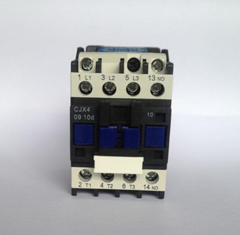 低压接触器-供应cjx4-1810d交流接触器-中华机械网