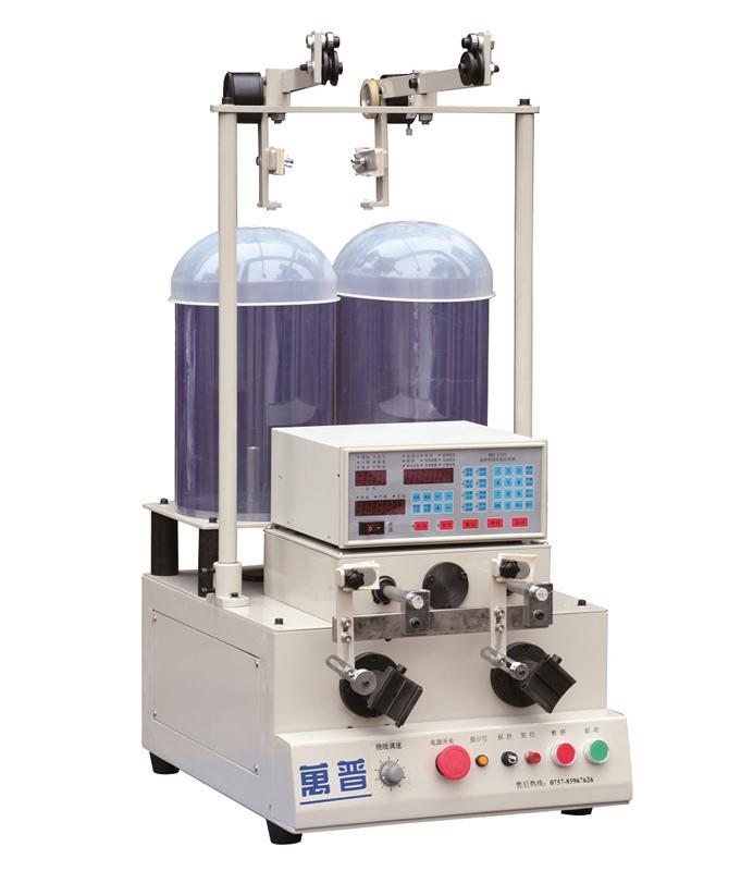 小型变压器,小型电机,电感线圈等绕线机