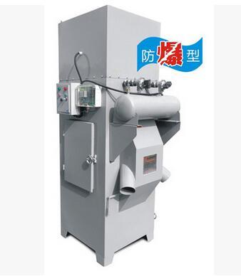 太平洋正义牌ZY-FC脉冲滤筒自动清灰除尘器 抛光打磨除尘器