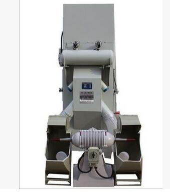 太平洋机械正义牌ZY-313单机除尘放爆抛光机
