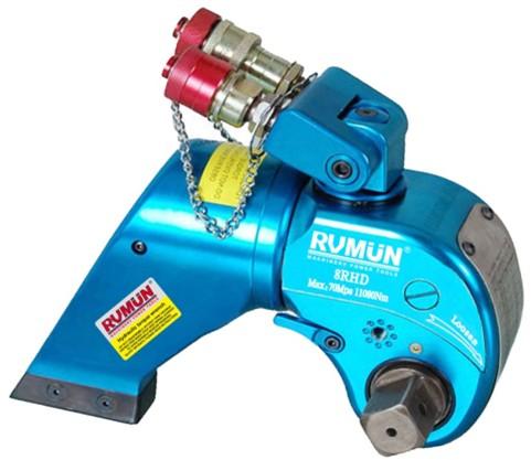 气动液压扭矩扳手,电动液压扳手价格,石油专用液压扳手,风电安