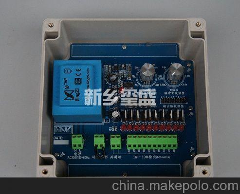 环保设备加工-提供加工除尘脉冲控制仪-中华机械网