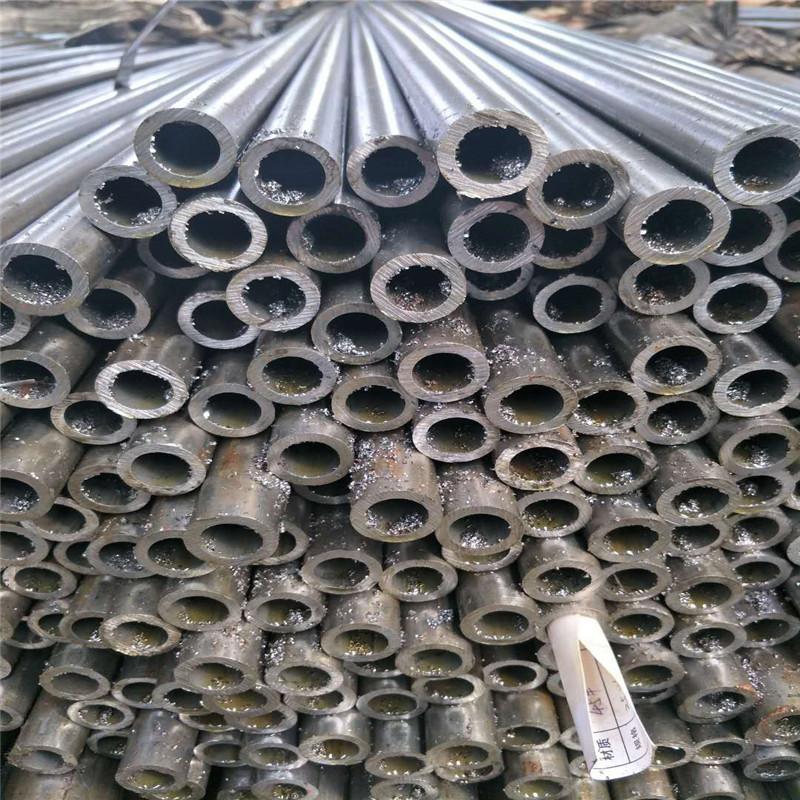 薄璧精密钢管 45#小口径精密钢管 无缝钢管 精密钢管厂家