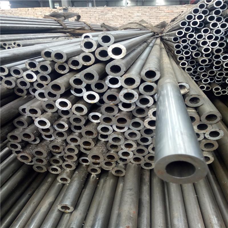 机械用精密钢管 20#小口径精密钢管 无缝钢管 光亮管