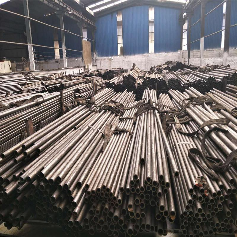 机械用精密钢管 液压管 薄璧精密管 小口径精密管