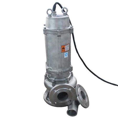 广州深圳东莞WQ WQG25-15-2.2潜水污水泵 带切割污水泵 排污泵生