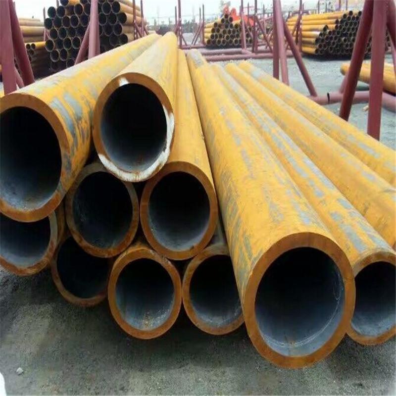 20#无缝钢管 热轧无缝钢管 结构用无缝钢管