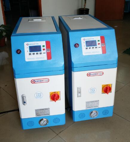 高温模温机、高温水式模温机、高温油式模温机