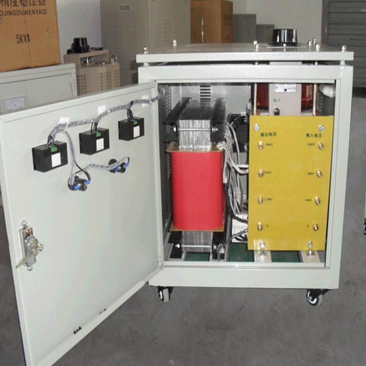 sg/sbk-1000va三相变压器 380v/220v降压变压器