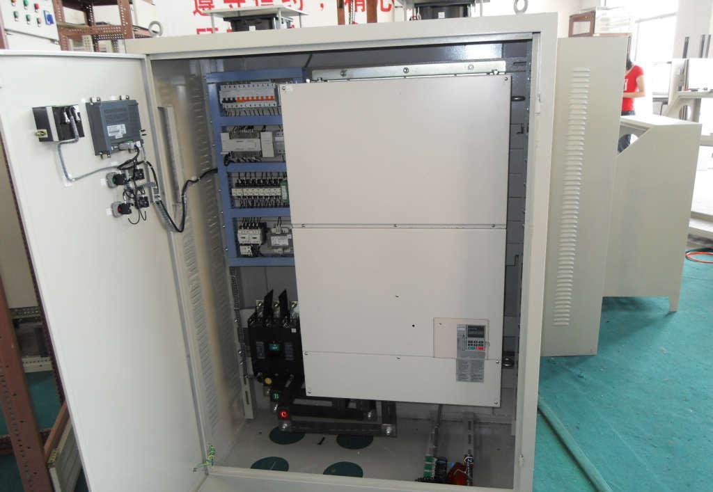 成都变频水泵控制柜