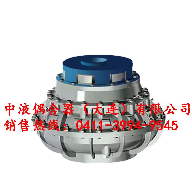 限矩型液力偶合器为什么会设定两端轴径*大安装尺寸?