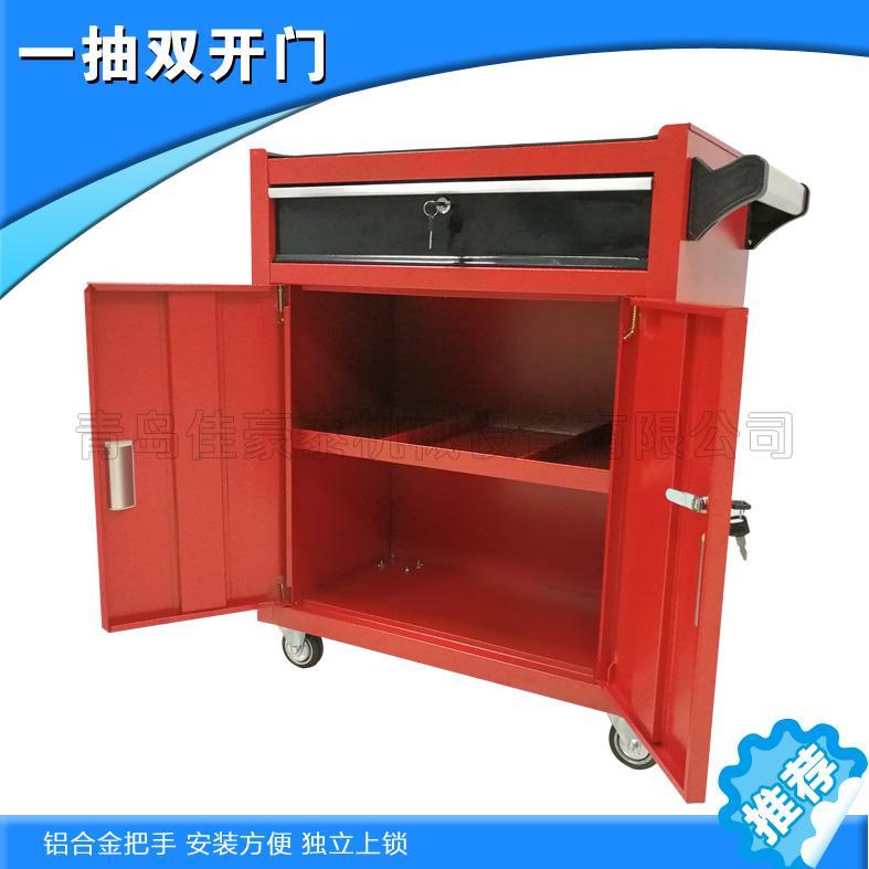 工具柜使用方法多款可选 大号钢板抽屉工具柜河东区厂家直销