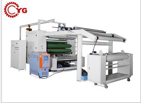 直销YG-PUR1热熔胶涂布复合机 医用热熔胶涂布机 pur热熔胶贴合机