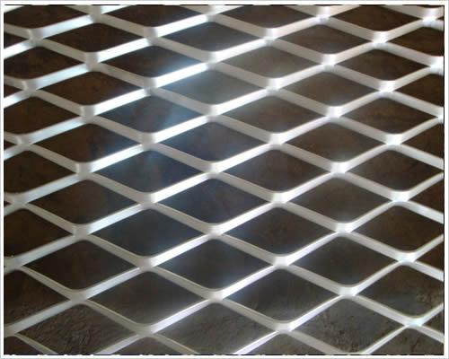 高品质拉板网,不锈钢板拉网,拉伸不锈钢网