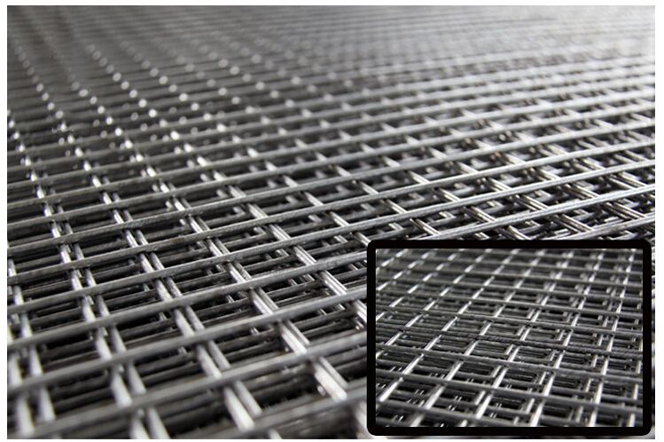 高品质不锈钢焊接网,不锈钢焊接网片