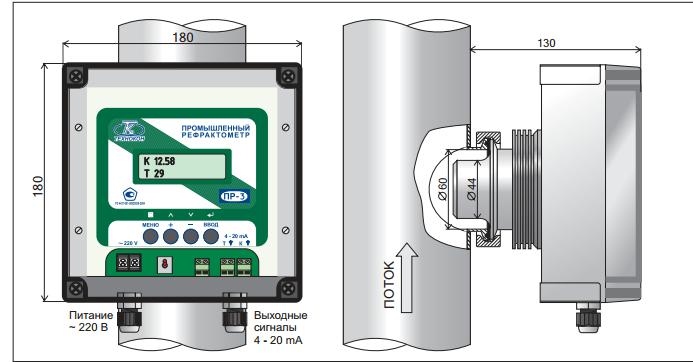 在线氨水浓度仪   在线折光仪  在线浊度仪  在线糖度仪