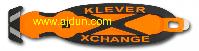 美国Klever x-change安全刀具 (T型)