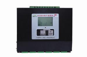 大电流智能安全用电型网络电表