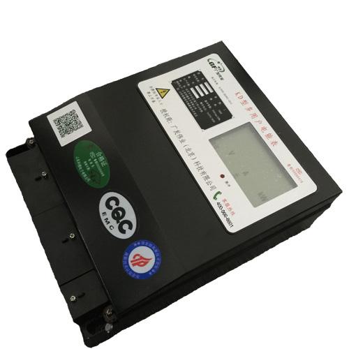 智能安全用电型智能网络电表