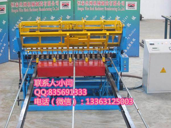 私人订制养殖用网排焊机 鸡笼兔笼鸟笼貂笼网排焊机 地暖网片排焊