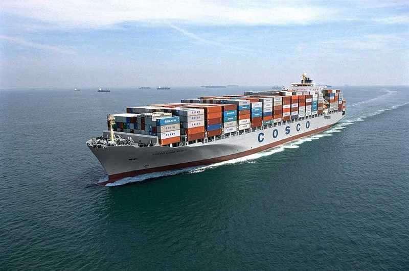 威利货运提供台湾到大陆化工原料海运专线