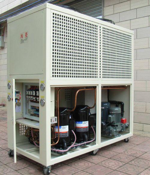 电镀氧化冷却机组低价销售,电镀氧化冷却机组