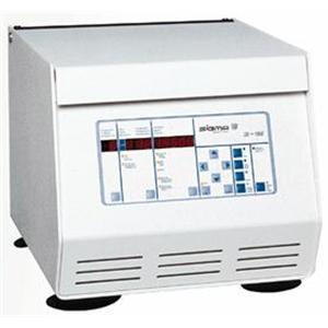 进口台式高速冷冻离心机