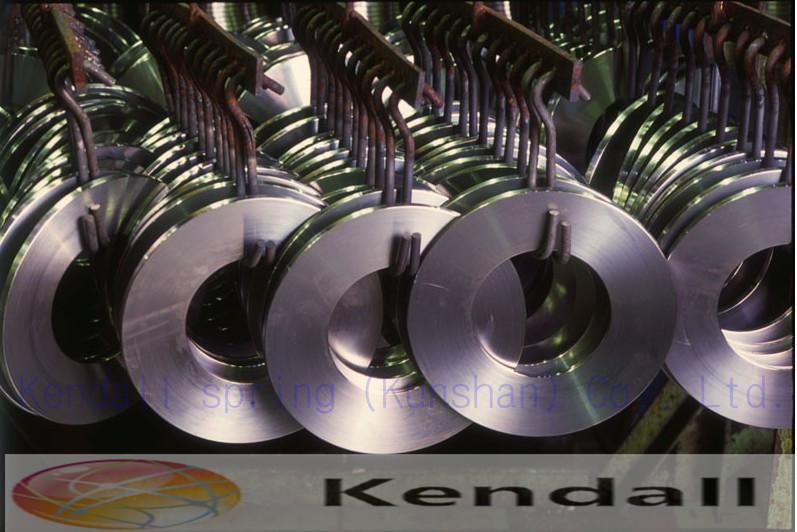 德国MUBEA碟形弹簧170005慕贝尔