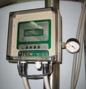 在线氨水浓度仪