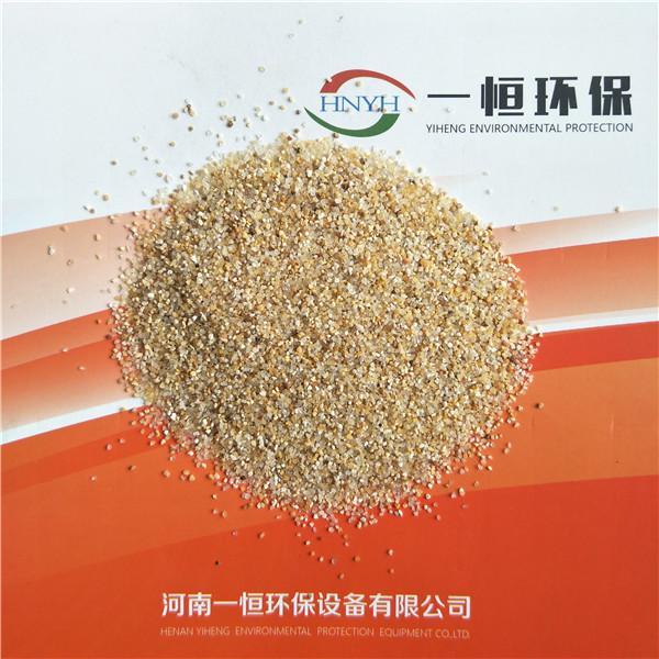 小卵石 石英砂的作用 石英砂滤料选择 精制石英砂河南直销