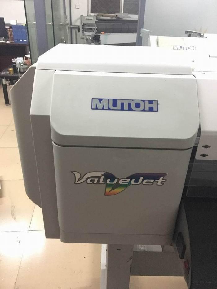求购进口武藤写真机打印机