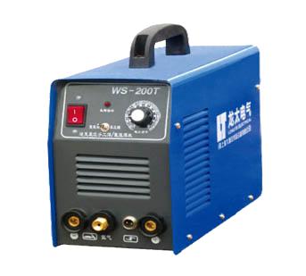 上饶天诚WS-200 250 315  逆变直流氩弧焊机