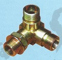 JB/ZQ 4474-86代替Q/ZB312-77焊接三通