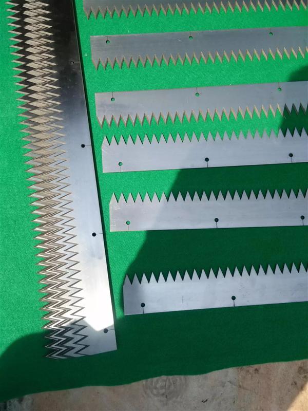 上海锯齿刀片