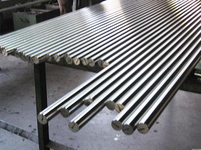 银亮钢定制加工厂家