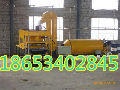 宁津硕丰专业生产膨胀珍珠岩水泥外墙保温板6块压板机设备