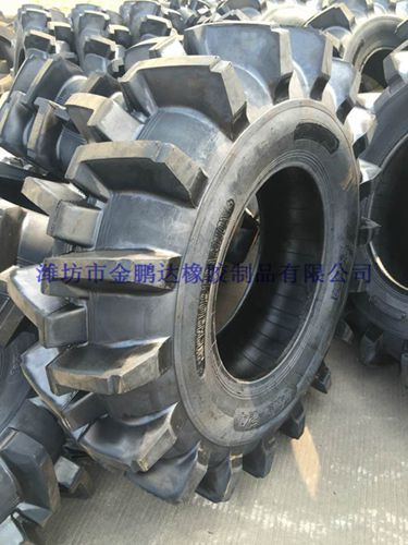 销售14.9-24水田高花轮胎 拖拉机农用R2花纹轮胎